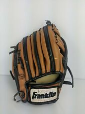 Franklin RTP Baseball Glove
