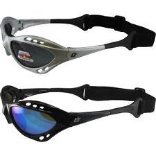 2 Pair Birdz Seahawk Polarized Sunglasses Floating Water Sport Goggles