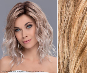 Imperfect ellen wille Touch Wig - Synthetic Lace - Color Lite Bernstein 20.27.12