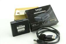 Lexar Professional Workflow XR2 XQD 2.0 USB 3.0 Reader