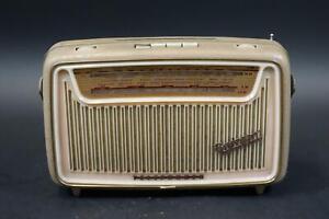 Radio Telefunken Bajazzo 1950er Jahre (DM832)