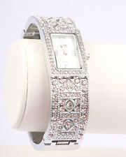 New in Box Beautiful Eton Rhinestone Watch