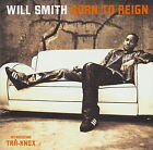 Will Smith - Born to Reign *** BRAND NEW CD ***