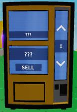Skyblock - Roblox - 10 Vending Machines