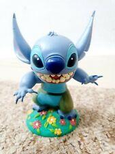 Lilo And Stitch Bobble Head Figurine Disney Rare wobble spring