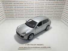 Porsche Cayenne Turbo - MAISTO 1:18 1/18 1-18