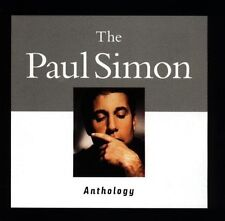 Paul Simon Anthology (1972-93, Warner) [2 CD]