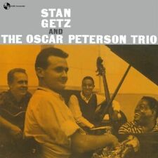 Getz, Stan/Peterson, Oscar TrioGetz, Stan/Peterson, Oscar Trio (New Vinyl)