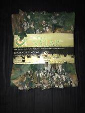 """Mossy Oak Die-Cut Nylap Camo Fabric 12 Feet X 60"""""""