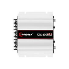 Taramp's TS 400x4 400W 4-Channel Class D Car Amplifier