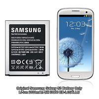 Samsung Galaxy S3 echte original Samsung 2100 MAH EB-L1G6LLU Akku