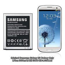 Samsung Galaxy S3 Original Samsung Original 2100mAh eb-l1g6llu PILA