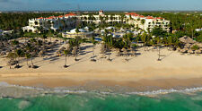 IBEROSTAR GRAND BAVARO PUNTA CANA ADULTS ONLY ALL INCLUSIVE VACATION 08/17/18