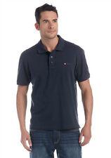 Herren-Polo-Shirt von 4wards  marine Gr.S