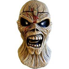 UFFICIALE Iron Maiden-Eddie pezzo della mente Maschera Halloween Fancy Dress