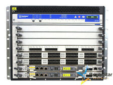 Juniper MX480 (PREMIUM3) Router 2x SCBE2-MX | 2x RE-S-X6-64G | 4x PWR-MX480-2520