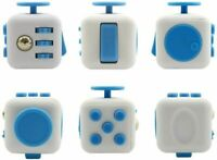 Adults Children Appash Fidget Cube Stress Anxiety Pressure Reliever Toys Gift
