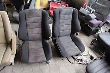 Mercedes 190E W201 Sportline Sitze rechts und links