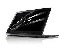 "VAIO Z Flip Touch-Scr VJZ13BX0211B Signature E Laptop 13.3"" i7 8GB 256GB SSD Pro"