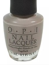 Opi Nail Polish  NL G13  Berlin There Done That