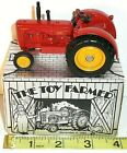 Massey Harris 55 Tractor National Farm Toy Show or Toy Farmer by Ertl in 1992
