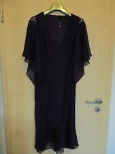 InWear Kleid Cocktailkleid Abiballkleid Festkleid Gr.36 S lila NEU