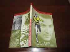 G.L.BONELLI SOTTO IL SEGNO DELL'AVVENTURA ALL.ALMANACCO DEL WEST FEBBRAIO 2002