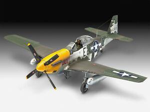 Revell 3944 * P-51D Mustang * - 1/32