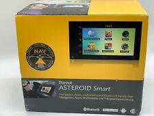 """PARROT ASTEROID SMART 6.2"""", 2-DIN, 4x USB, iPHONE, NAVI, BLUETOOTH, ANDROID"""