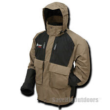 L LG Frogg Frog Toggs Stone Firebelly Toad Jacket Rain Gear Wear NT6201-105LG