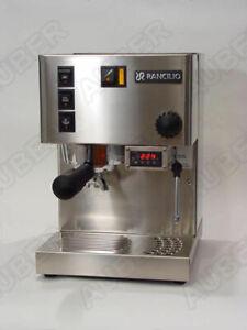 PID kit for Rancilio Silvia Espresso w/ Pre-infusion
