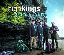 The High Kings - Grace and Glory [CD]