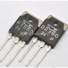 2SB1560-2SD2390 , 2SB 1560-2SD 2390 , B1560-D2390 Pair Kit Transistor