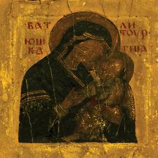 BATUSHKA - Литоургиiа - GATEFOLD GOLD LP 21 - (Witching Hour Productions)
