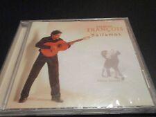 "CD NEUF ""BAILAMOS (VIENS DANSER)"" Frederic FRANCOIS"