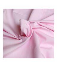 En coton rose * Espagnol tissu * par demi-mètre 50 cm Bébé robes, jupes ou chemisiers