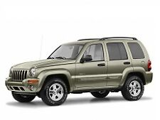 JEEP CHEROKEE KJ WORKSHOP SERVICE REPAIR MANUAL ON CD 2002 – 2006