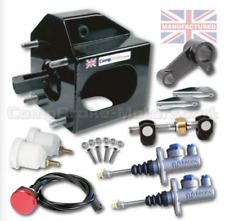 VOLVO S40 BRAKE BIAS SERVO REPLACEMENT PEDAL BOX KIT– HYDRAULIC DUAL AP CYLINDER