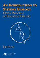An Introduction to Systems Biology: Design Principles of Biological Circuits (Ch