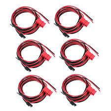 6pcs di potenza HKN4137A cavi radio per Motorola GM300/338 CM140 CDM750 PRO3100