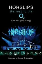 Horslips - The Road To The O2 Dublin DVD