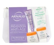 Institut Arnaud Anti-Aging Prevention Discovery Kit