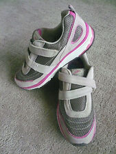 WOMENS SIZE 9.5 DR. SCHOLL'S WMDS4400006 WALKING RUNNING SNEAKER TENNIS SHOES