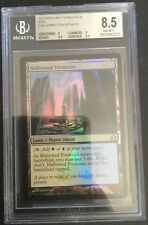 Hallowed Fountain FOIL - BGS 8.5 - Return to Ravinca  - MTG - Foil - Rare