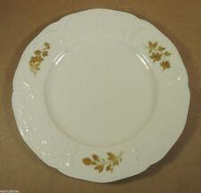 "Rosenthal Continental Sanssouci Chateau Fleurs 10.25"" Dinner Plate Germany"