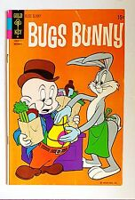 1971 Vintage 15¢ Gold Key Comic #139 BUGS BUNNY Warner Bros.