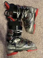 Atomic 80 Burner Downhill Ski Boots 28.5 Size