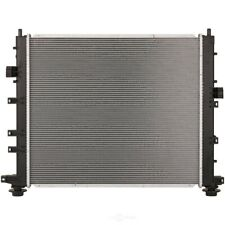 Radiator Spectra CU13597 fits 14-19 Cadillac CTS