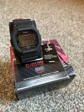 G Shock X Gorillaz DW5600 Square G Shock Limited Edition
