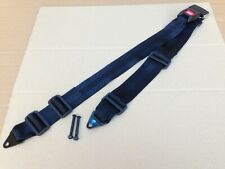 INVACARE ESPRIT ACTION 4NG ELECTRIC WHEELCHAIR ADJUSTABLE SEAT BELT LAP STRAP